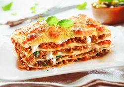 Gode opskrifter på lasagne